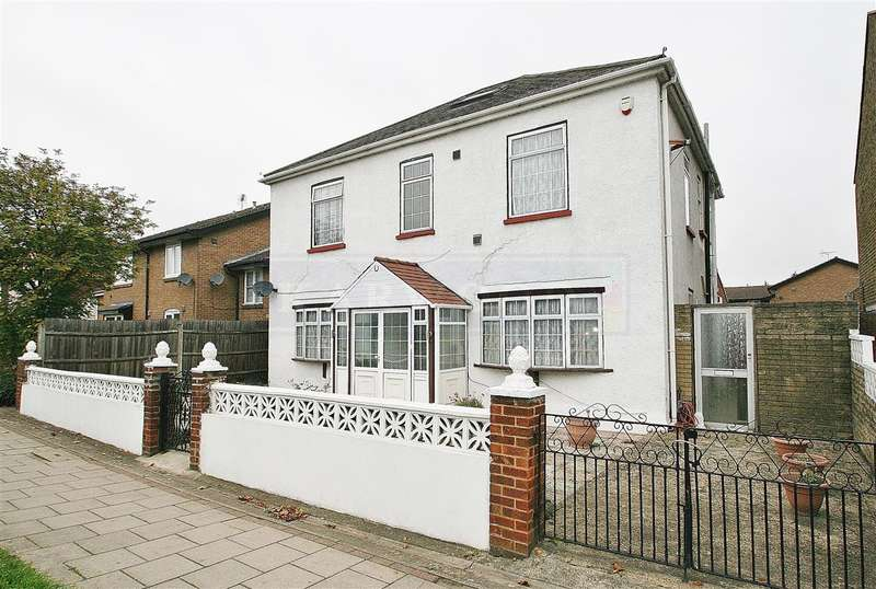 4 Bedrooms Detached House for sale in Harlington