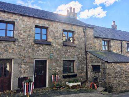 3 Bedrooms Terraced House for sale in Shippon Hill, Langthwaite Road, Lancaster, LA2