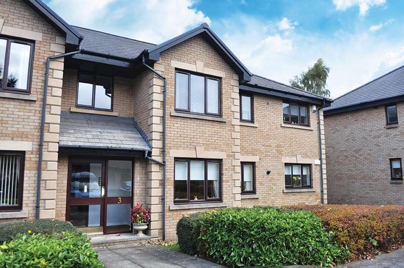 3 Bedrooms Flat for sale in 3D Briar Grove, Newlands, G43 2TG