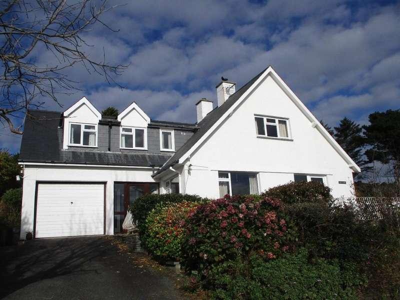 3 Bedrooms House for sale in Upper Morannedd, Criccieth