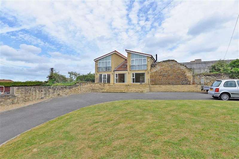 5 Bedrooms Detached House for sale in Heworth