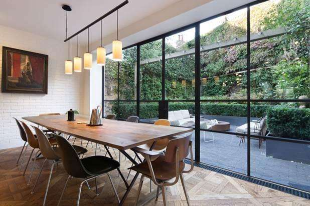 4 Bedrooms House for sale in Chepstow Villas, London, W11