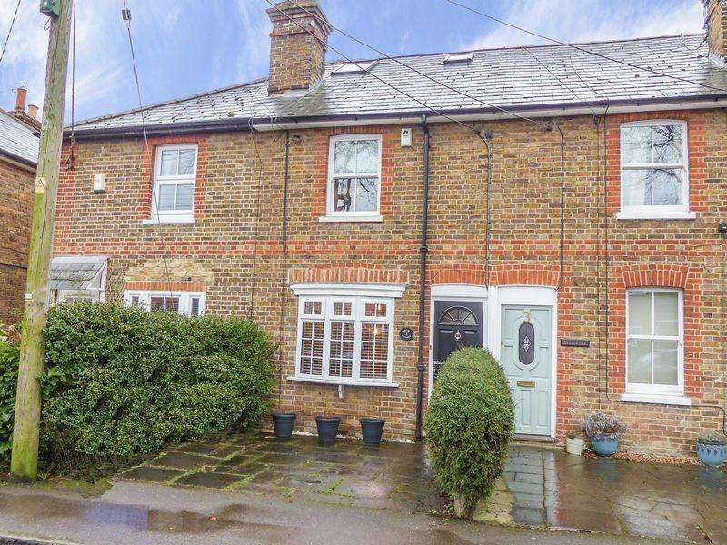 3 Bedrooms Terraced House for sale in Cookham