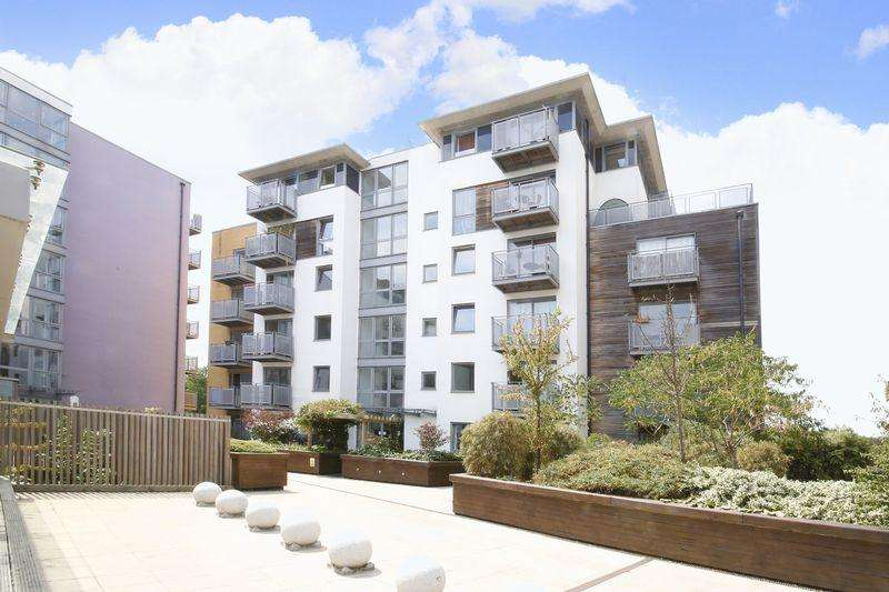 1 Bedroom Apartment Flat for sale in Deals Gateway, Lewisham