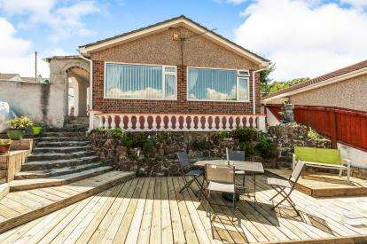 3 Bedrooms Bungalow for sale in Higher Compton, Plymouth, Devon