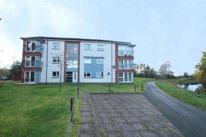 2 Bedrooms Flat for sale in Miller Street, Clydebank, West Dunbartonshire