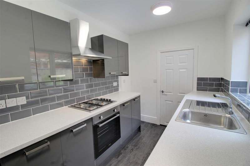 3 Bedrooms Terraced House for sale in Vernon Street, Lincoln - NO ONWARD CHAIN