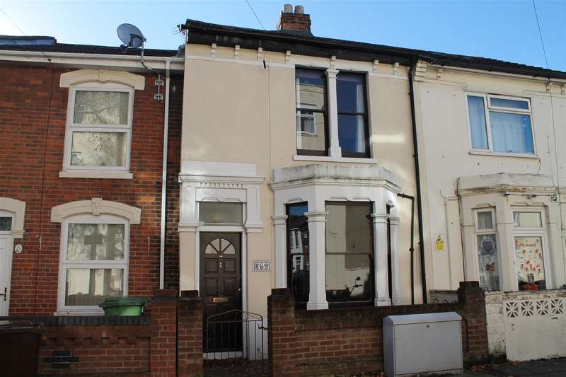 3 Bedrooms House for sale in Winstanley Road, Portsmouth