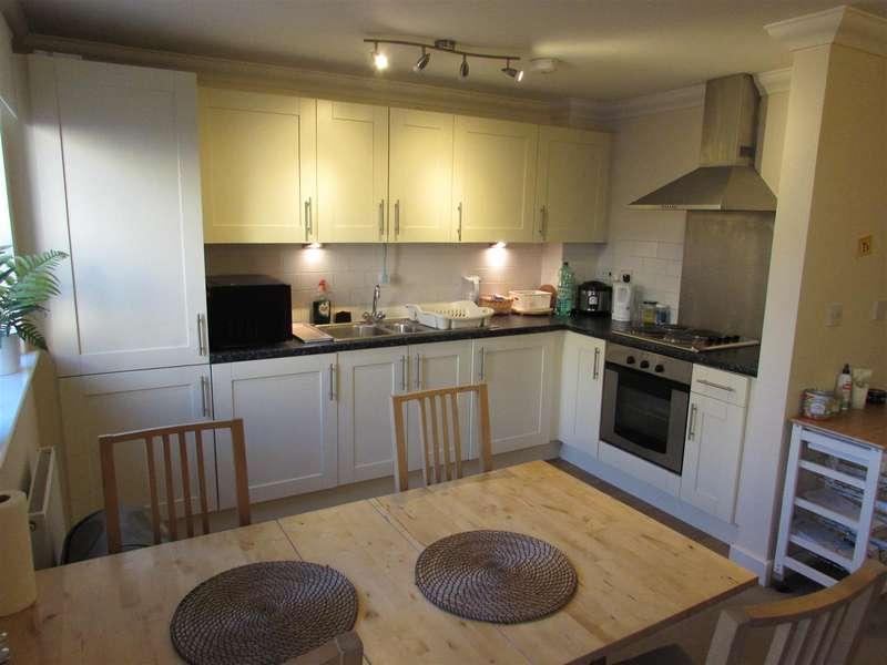1 Bedroom Flat for sale in Regents Place, Luton