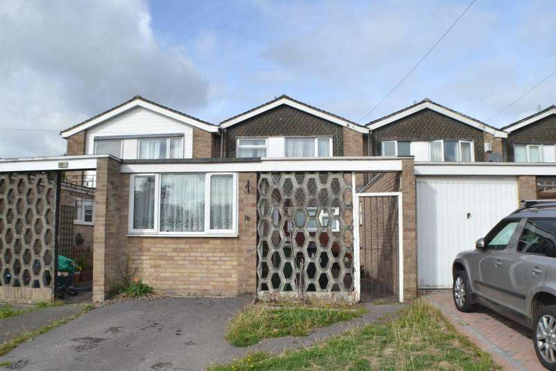 3 Bedrooms House for sale in Coombe Court Thatcham