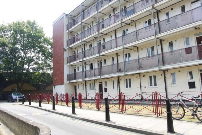 2 Bedrooms Flat for sale in Walford House, Cannon Street Road, Shadwell, E1