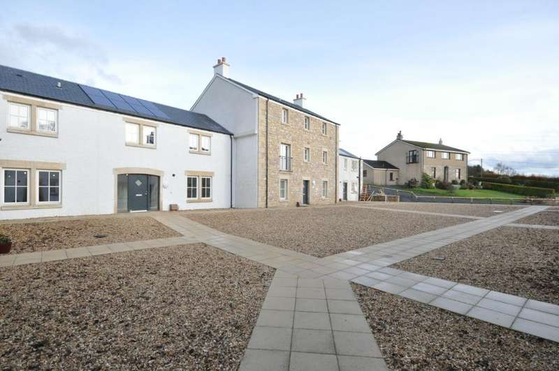 4 Bedrooms Villa House for sale in Antermony Road , Milton of Campsie , East Dunbartonshire , G66 8AF