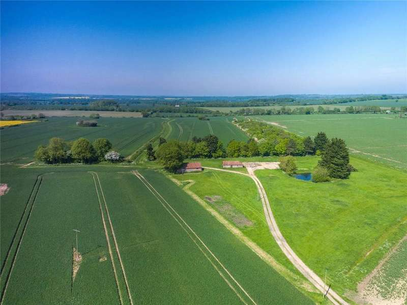 Farm Commercial for sale in Uphall Grange Farm, Ashill, Thetford, Norfolk, IP25