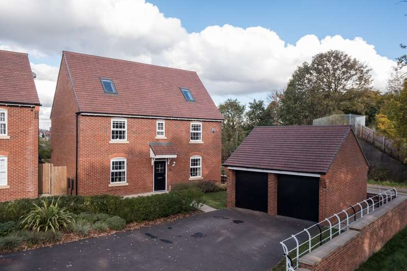 5 Bedrooms House for sale in 5 bedroom House Detached in Winnington