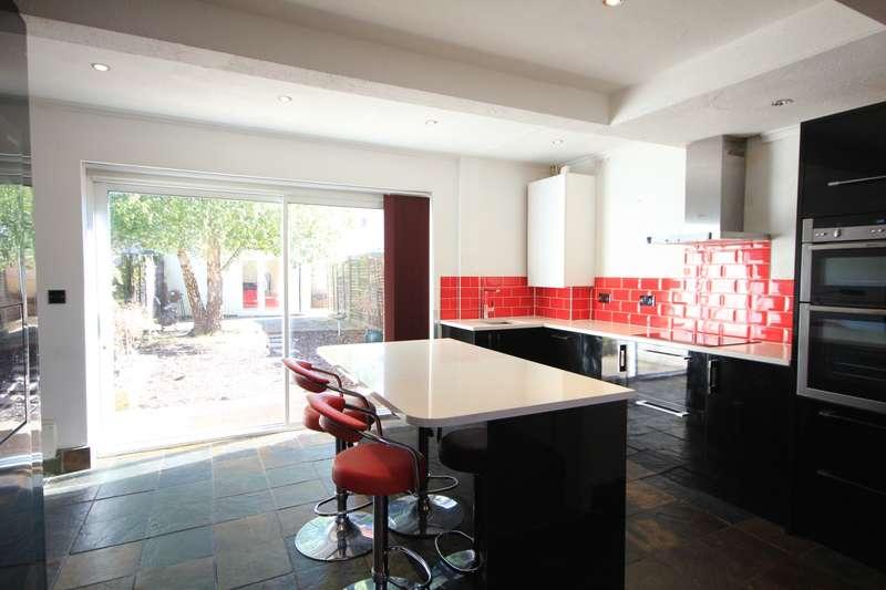 3 Bedrooms Terraced House for sale in Tidmarsh Street, Reading, RG30