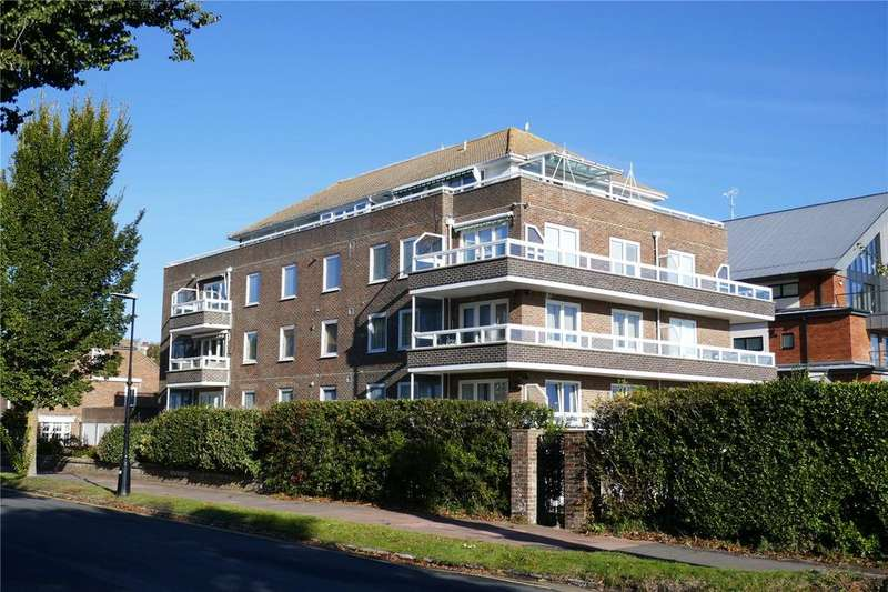 3 Bedrooms Penthouse Flat for sale in Chesterfield Road, Eastbourne, BN20