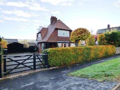 House for sale in Park Road, Chapel-En-Le-Frith, High Peak