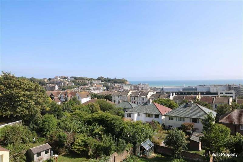 7 Bedrooms Semi Detached House for sale in Stanley Road, Hastings