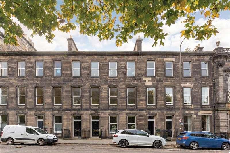 5 Bedrooms Flat for sale in Castle Terrace, Edinburgh, Midlothian, EH1