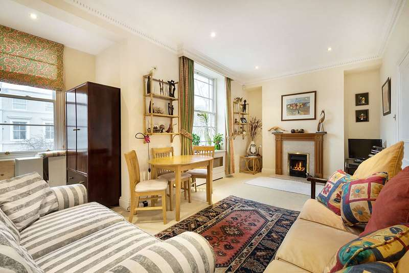 2 Bedrooms Flat for sale in Edith Grove, Chelsea, London, SW10