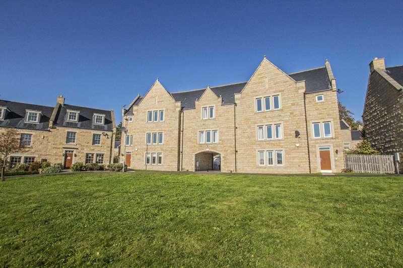 2 Bedrooms Apartment Flat for sale in Hallgarth Close, Corbridge