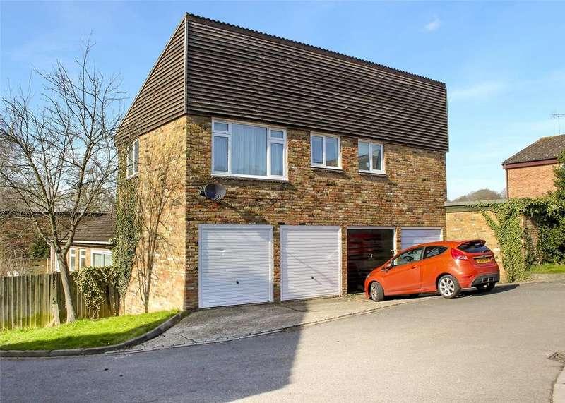 1 Bedroom Apartment Flat for sale in Juniper, Bracknell, Berkshire, RG12