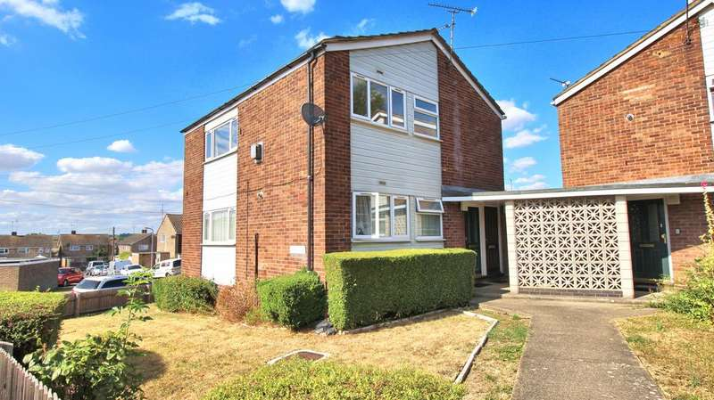 1 Bedroom Maisonette Flat for sale in Elmurst Road, Aylesbury HP20