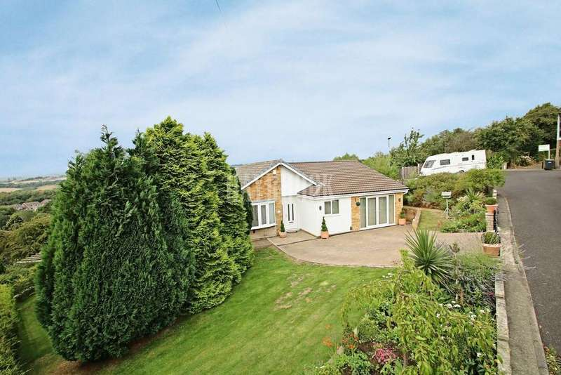 3 Bedrooms Bungalow for sale in Penrith Grove, Ardsley