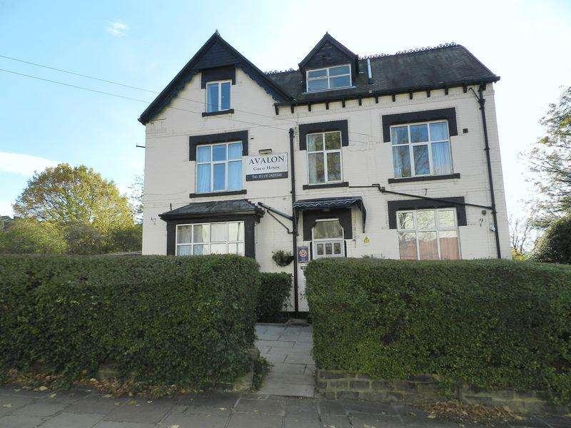 20 Bedrooms Detached House for sale in Woodsley Road, Leeds