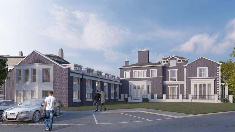 2 Bedrooms Duplex Flat for sale in Windermere Terrace, Liverpool, L8 3SB