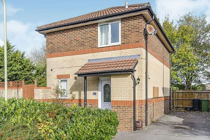 3 Bedrooms Detached House for sale in Atlantic Park View, West End, Southampton, SO18