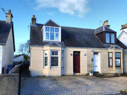 3 Bedrooms Semi Detached House for sale in Dalry Road, Kilwinning, North Ayrshire