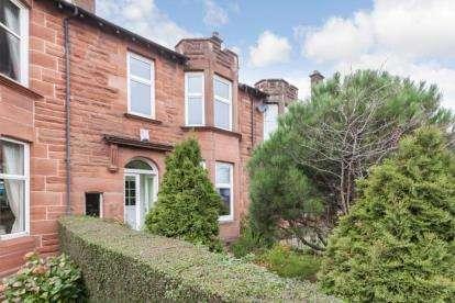4 Bedrooms Terraced House for sale in Kilmarnock Road, Glasgow, Lanarkshire