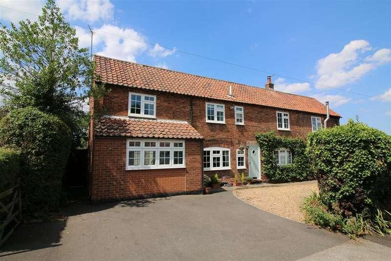 3 Bedrooms Cottage House for sale in Arnold Lane, Gedling, Nottingham