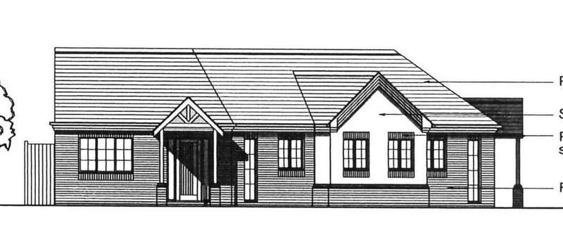 2 Bedrooms Semi Detached Bungalow for sale in Heath Lane, Earl Shilton