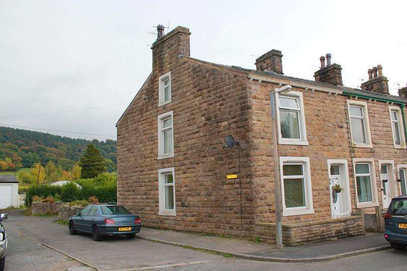 4 Bedrooms End Of Terrace House for sale in Pendle Street East, Sabden, Lancashire. BB7 9EQ