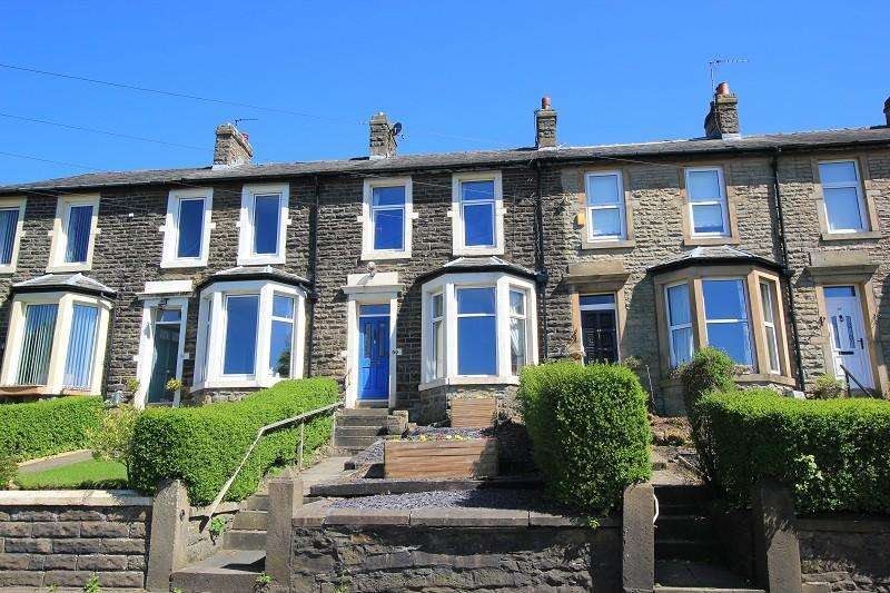 2 Bedrooms Terraced House for sale in Whalley Road, Wilpshire, Blackburn, Lancashire. BB1 9LF