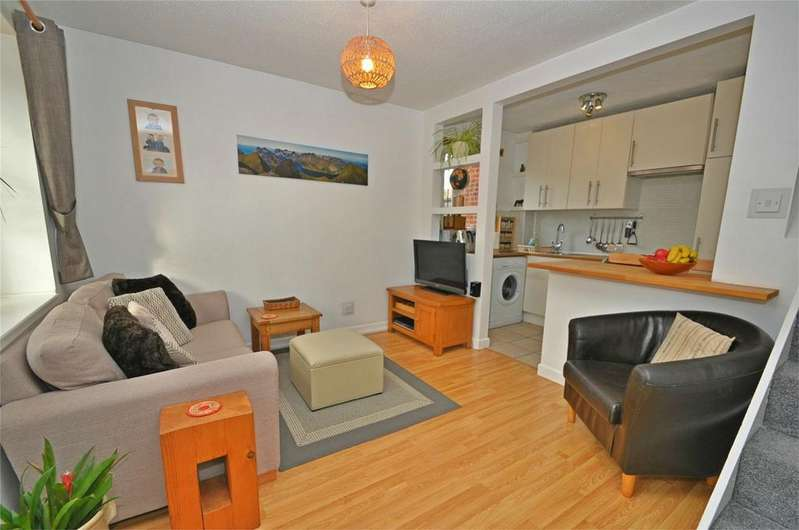1 Bedroom House for sale in Ploughmans End, WELWYN GARDEN CITY, Hertfordshire