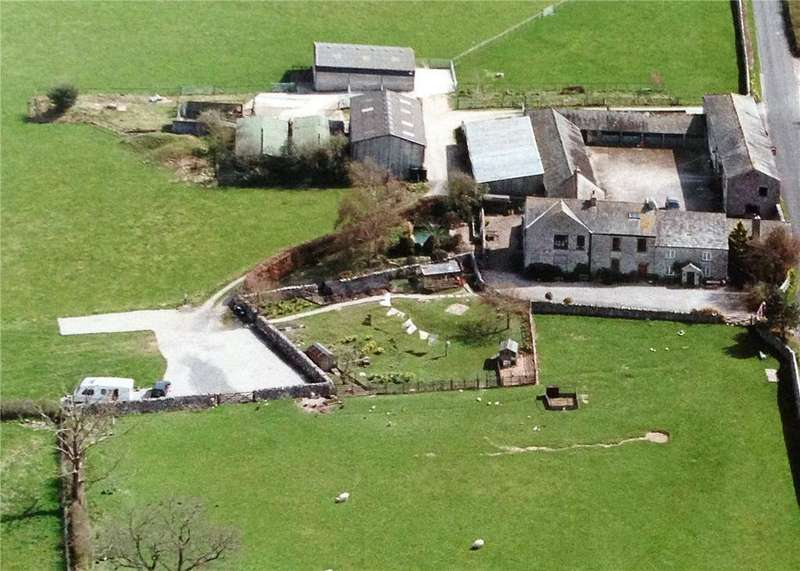 6 Bedrooms Farm Commercial for sale in Yealand Redmayne, Carnforth, LA5