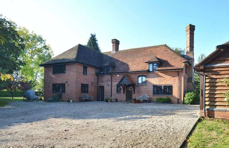 5 Bedrooms Property for sale in , Chilton, Didcot
