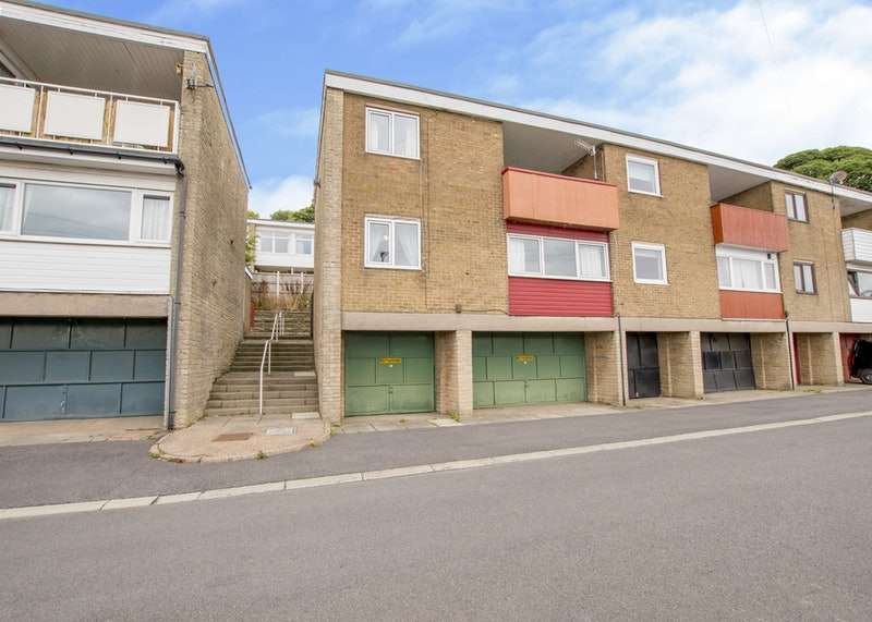 3 Bedrooms End Of Terrace House for sale in Middle Hay Rise, Sheffield, South Yorkshire, S14