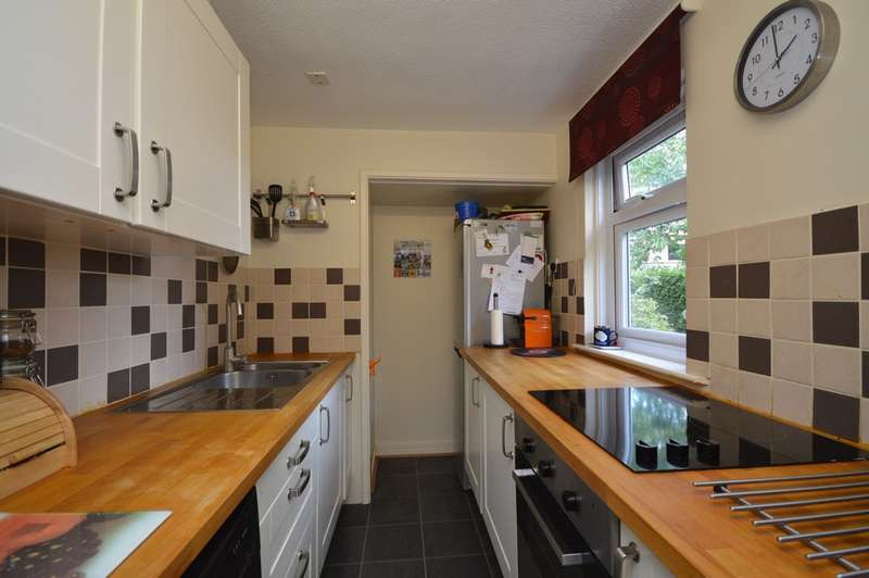1 Bedroom Apartment Flat for sale in Bifield Close, Stockwood, BS14