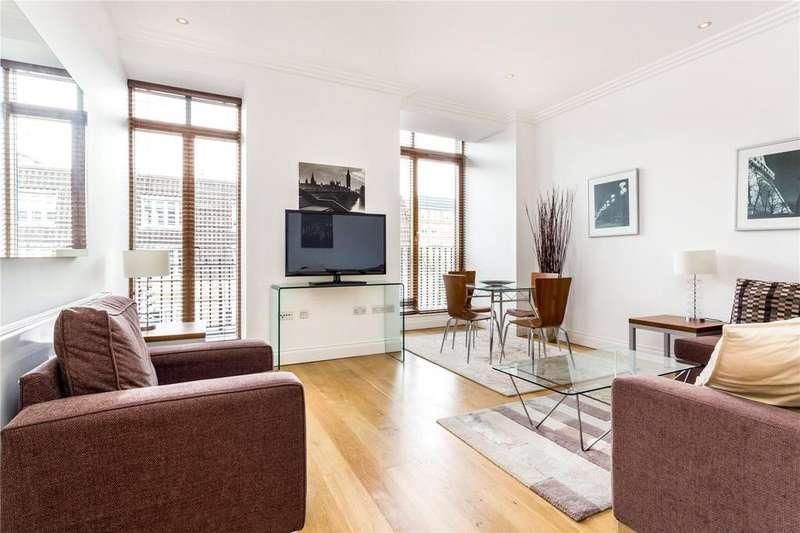 1 Bedroom Flat for sale in Westminster Green, 8 Dean Ryle Street, London, SW1P
