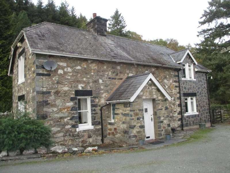 4 Bedrooms House for sale in Betws y Coed