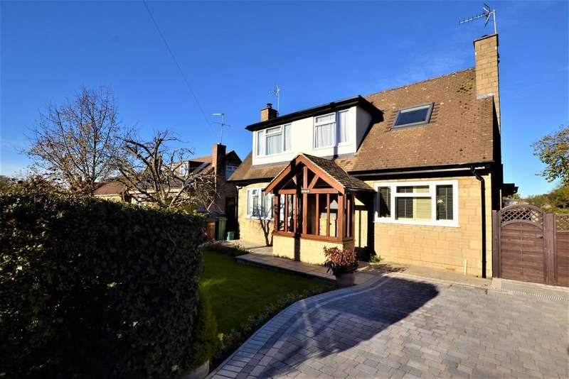 2 Bedrooms Detached House for sale in Old Reddings Road, The Reddings