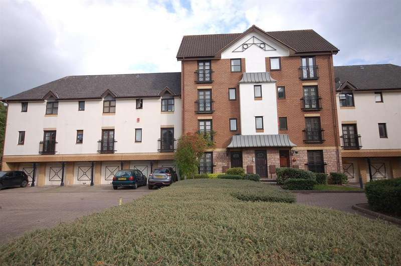 2 Bedrooms Mews House for sale in Butlers Walk, Crews Hole, Bristol, BS5 8DA