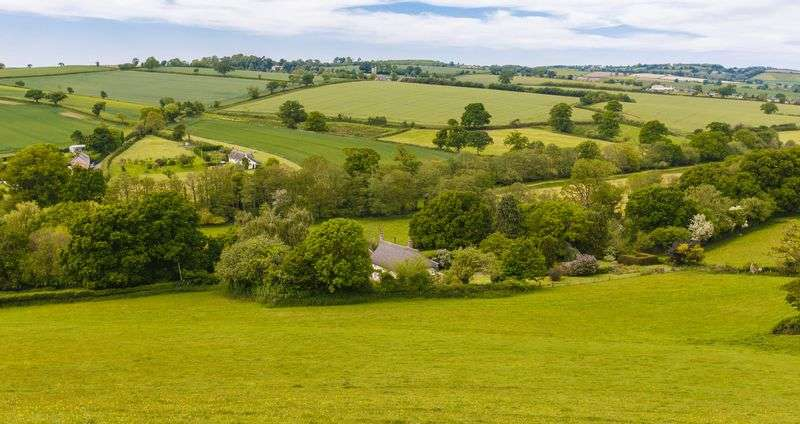 Property for sale in Shobrooke, Crediton