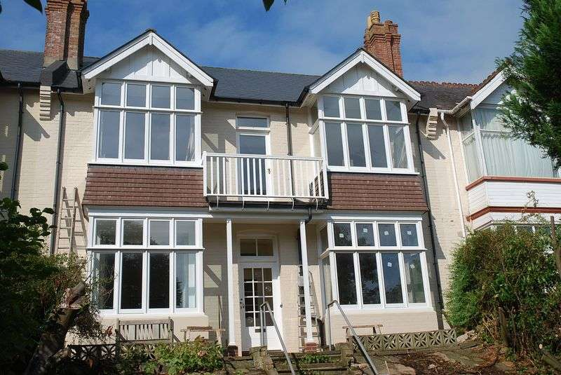 6 Bedrooms Property for sale in Bronshill Road, Torquay