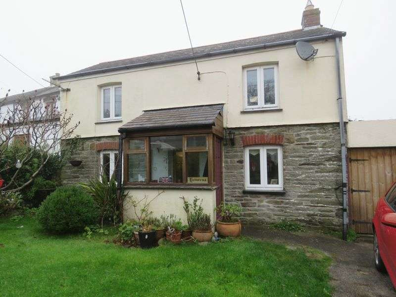 3 Bedrooms Property for sale in Rope Walk Mount Hawke, Truro