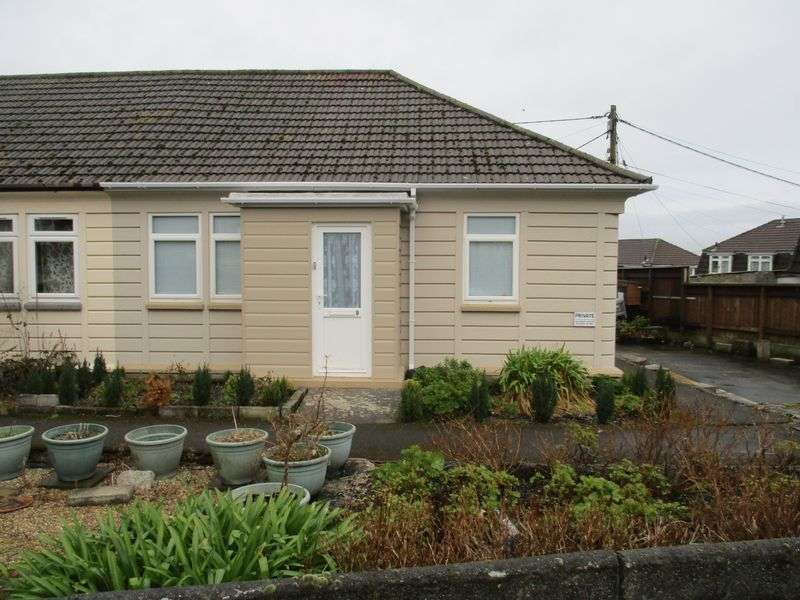 1 Bedroom Property for sale in Carnsmerry Bugle, St. Austell